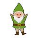 Gnome Laugh