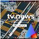 Minimal Tv News Opener - VideoHive Item for Sale
