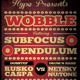 Wobble Flyer Or Poster template - GraphicRiver Item for Sale