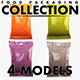 Food packaging collection volume 3 - 3DOcean Item for Sale