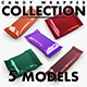 Candy wrapper collection volume 1 - 3DOcean Item for Sale