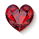 Ruby Heart - GraphicRiver Item for Sale