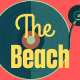 The Beach Retro Surf Rock
