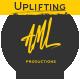 Upbeat Corporate Uplifting Motivational Background - AudioJungle Item for Sale