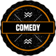 Sneaky Comedy - AudioJungle Item for Sale