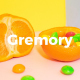 Gremory PowerPoint Presentation Template - GraphicRiver Item for Sale