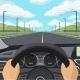 Car Drive POV Concept - GraphicRiver Item for Sale