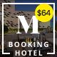 Milenia - Hotel & Booking WordPress Theme - ThemeForest Item for Sale