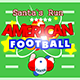 American football: Santa`s run - Construct 2, HTML5, responsive, mobile, AdSense - CodeCanyon Item for Sale