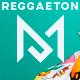 Latin Reggaeton Guitar Cumbia