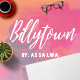 Billytown - GraphicRiver Item for Sale