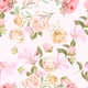 Flower Seamless Pattern - GraphicRiver Item for Sale