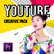 Creative YouTube Promo Toolkit - Essential Graphics - VideoHive Item for Sale