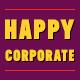 Corporate Happy Positive Music