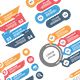 675 Big Business Infographic Elements - GraphicRiver Item for Sale