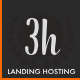 Hosting Domain Landing Page with WHMCS | 3Host - ThemeForest Item for Sale
