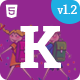 Kittuu - Kindergarten & Preschool Education HTML Template - ThemeForest Item for Sale