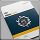 Info Annual Report - GraphicRiver Item for Sale