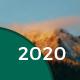 Clean Calendar 2020 - GraphicRiver Item for Sale