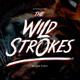 Wild Strokes - GraphicRiver Item for Sale