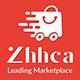 ZHHCA - Online Marketplace Mobile App PSD - ThemeForest Item for Sale