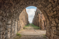 Western exit of the historic railroad tunnel at Waterval Boven - PhotoDune Item for Sale