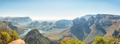 Panorama of the Blyderivierspoort Dam and the Three Rondavels - PhotoDune Item for Sale