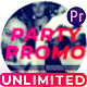 Invitation Party - VideoHive Item for Sale
