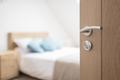 Hotel room or apartment doorway - PhotoDune Item for Sale