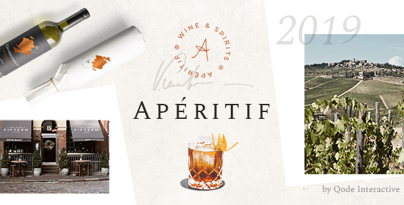 Aperitif - Wine Shop and Liquor Store