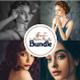 The Ultimate Portrait Lightroom 8 Presets Bundle - GraphicRiver Item for Sale