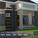 PARIAMAN HOUSE - 3DOcean Item for Sale