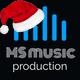 Christmas Joy Ident & Logo