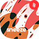 Sneeze - Colorful Liquid Shapes Backgrounds - GraphicRiver Item for Sale
