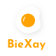 BieXay - Food and Delivery App - ThemeForest Item for Sale