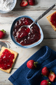 Strawberry Jam - PhotoDune Item for Sale