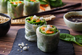 Vietnamese Spring Rolls - PhotoDune Item for Sale