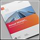 Gradient Annual Report - GraphicRiver Item for Sale