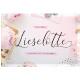 Lieselotte Script - GraphicRiver Item for Sale