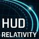 HUD - Relativity - VideoHive Item for Sale