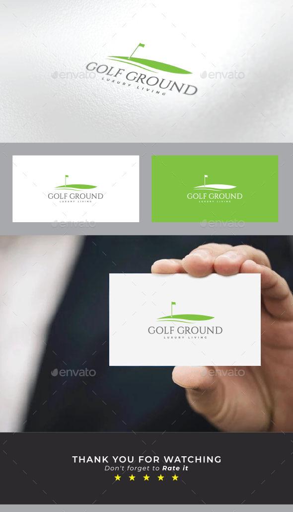 Golf Playground / Luxury