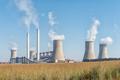 Tutuka Power Station near Standerton in the Mpumalanga Province - PhotoDune Item for Sale