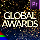 Awards Titles - Premiere Pro   Mogrt - VideoHive Item for Sale