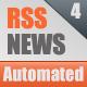 RSS News - AutoPilot Script - CodeCanyon Item for Sale