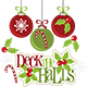 Christmas Song Deck The Halls
