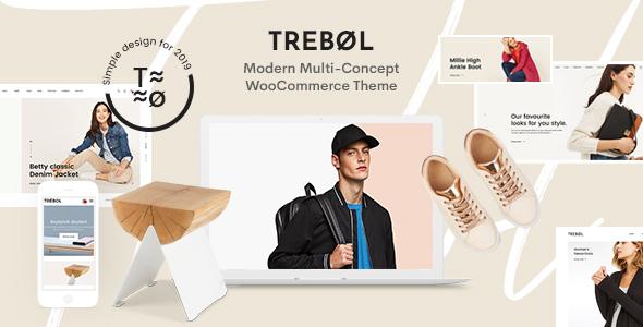 Review: Trebol - Minimal & Modern Multi-Concept WooCommerce Theme free download Review: Trebol - Minimal & Modern Multi-Concept WooCommerce Theme nulled Review: Trebol - Minimal & Modern Multi-Concept WooCommerce Theme