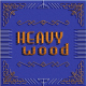 Heavywood Layered Display Font - GraphicRiver Item for Sale