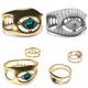Ring all-seeing eye - 3DOcean Item for Sale