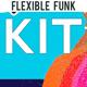 Energetic Upbeat Uplifting Pop Guitar Kit