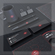 Urabara Branding Identity - GraphicRiver Item for Sale